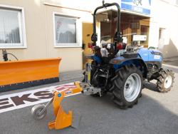 arado monosurco dp 20 para tractor tipo yanmar solis etc