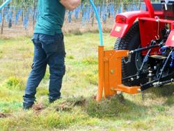 subsolador para tractor kubota iseki etc modelo dr 30
