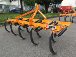 cultivador 9 brazos para tractor preparacion de la tierra modelo de 215 9 v