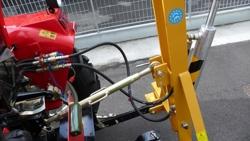 grua hidraulica para tractor agricola modelo el 500