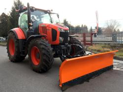 pala quitanieves 3 puntos para tractores ssh 04 3 0 c