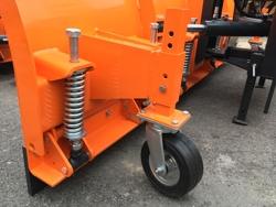 pala quitanieves para cargadoras de ruedas ssh 04 2 2 w