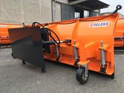 pala quitanieves para cargadoras de ruedas ssh 04 3 0 w