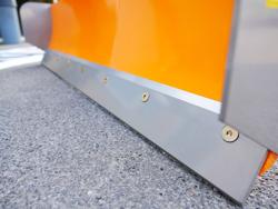 lama niveladora 150cm para enganche de tractor mod dl 150