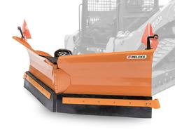pala quitanieves para cargadoras compactas hasta 3 0 toneladas lnv 300 m
