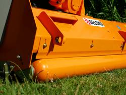 desbrozadora de martillos puma 140 para tractor 30 60cv