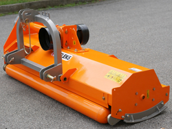 trituradora reversible para tractor tipo carraro modelo puma 160 rev