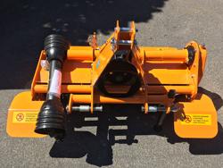 rotovator para tractor kubota iseki carraro dfl 95
