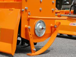 fresadora pesada para tractor serie profesional modelo dfh 135