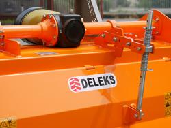 fresadora profesional para tractor anchura de trabajo 180cm mod dfh 180