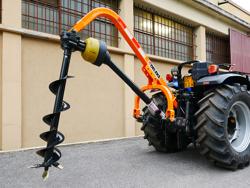 ahoyadora para tractor l 30