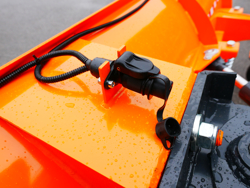 pala quitanieves frontal con placa para tractores ssh 04 2 2 a