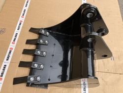 cuchara para miniexcavadora bhb 500