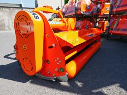 desbrozadora 185cm de martillos leopard 180 sp para tractor 40 70cv