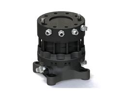 rotador lombarda ingranaggi gr55ff