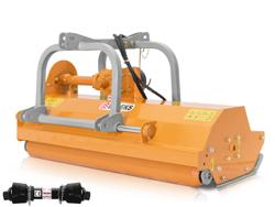 trituradora de martillos rino 140 rev reversible para poda