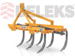 cultivador 7 brazos para tractor anchura 169cm para preparacion de la tierra mod de 165 7