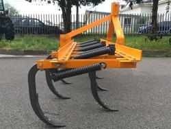 cultivador 9 brazos para tractor preparacion de la tierra modelo de 215 9