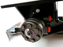 barra cortasetos hidraulica modelo hr 130