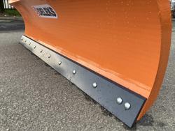 pala quitanieves para vehículos off road 4x4 lns 170 j