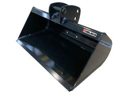 cuchara para miniexcavadora b 600