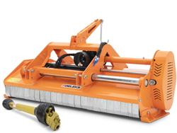 trituradora de martillos para tractor para olivo mod buffalo 230