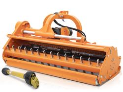 trituradora de martillos para tractor para olivo mod toro 200