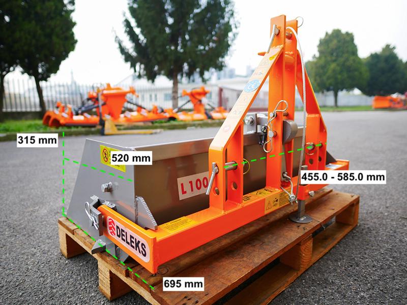 pala-mecánica-para-tractor-kubota-iseki-yanmar-etc-modelo-prm-100-l