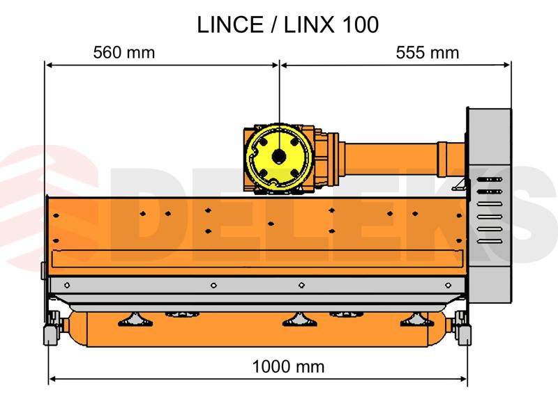 lince-sp100-es
