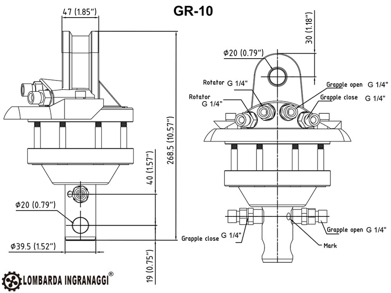 rotador-lombarda-ingranaggi-gr10