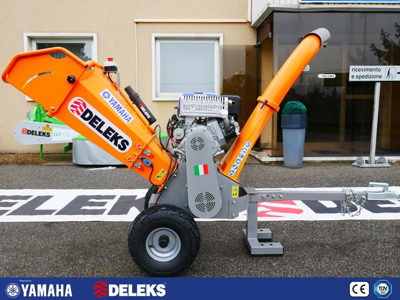 trituradora-de-ramas-térmica-dk-800-yamaha-con-motor-independiente