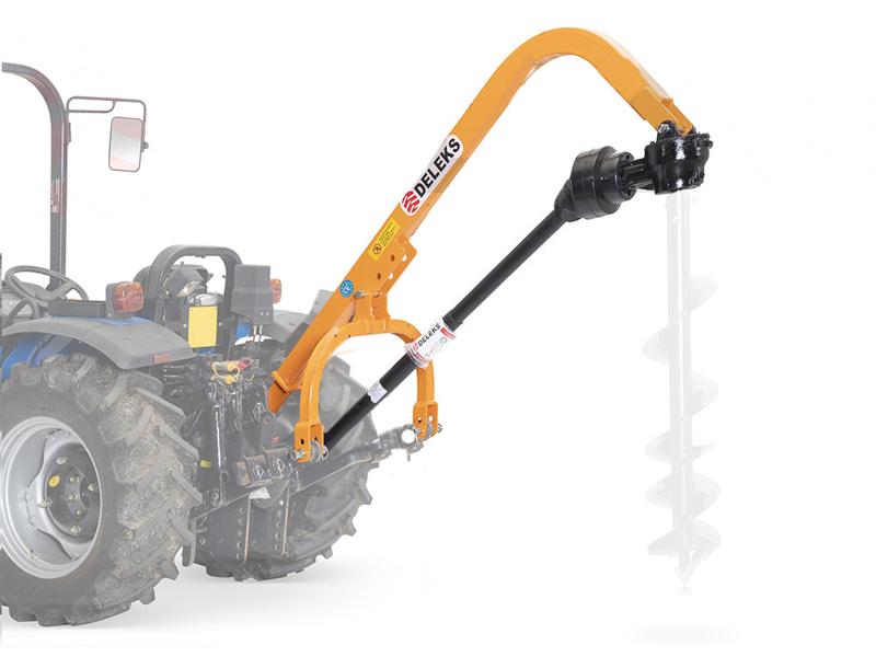 ahoyadora-para-tractor-l-30