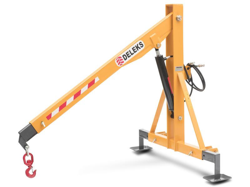 grúa-hidráulica-para-tractores-deleks-el-brazo-se-compone-de-3-partes