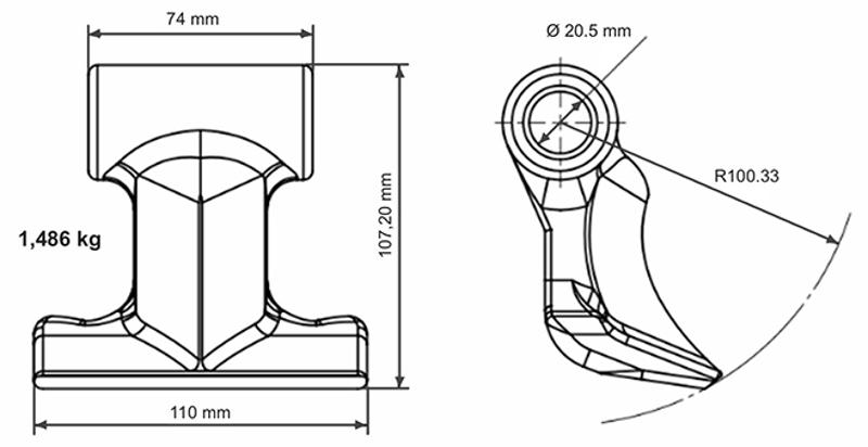 trituradora-de-martillos-para-poda-de-olivo-naranjo-pantera-190