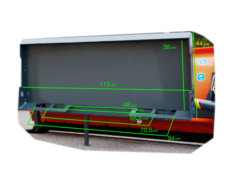 pala-quitanieves-para-vehículos-off-road-4x4-lns-210-m