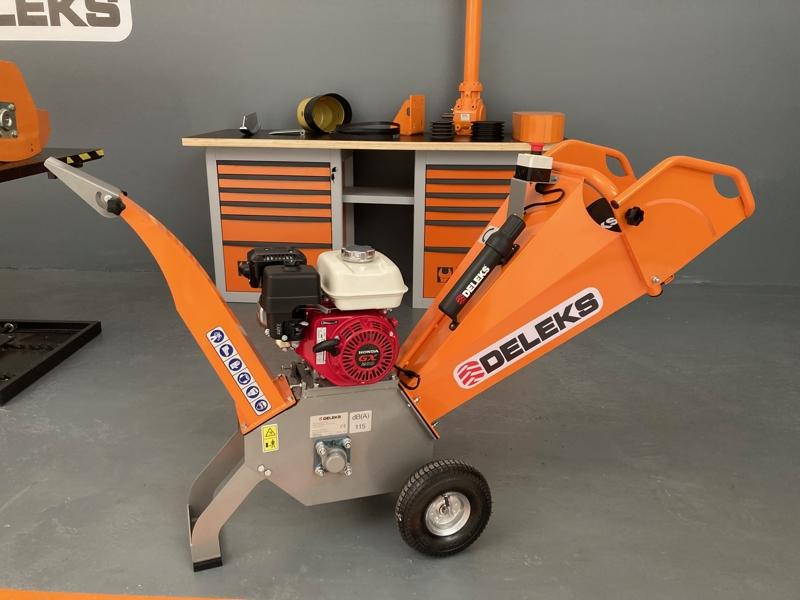 trituradora-de-ramas-térmica-dk-500-honda-con-motor-independiente-15cv