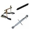 barras de remolque para tractor kit de brazos de levantamiento para kubota terceros puntos rejas para arados