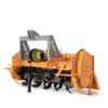 fresadoras agrícolas serie pesada para tractor con enganche de 3 puntos fijo