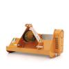 desbrozadoras trituradoras picadoras trinchadoras para micro tractores y tractores