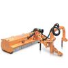 trituradoras laterales profesionales desbrozadoras para orillas picadoras cortabordes para tractor