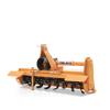 fresas agrícolas para tractor serie ligera con desplazamiento manual