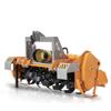 fresadoras agrícolas para tractor serie pesada con desplazamiento lateral hidráulico
